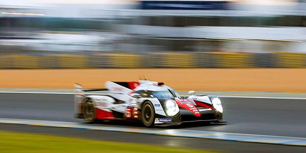 Moving on from Le Mans heartbreak