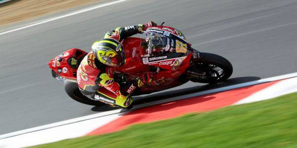 Shakey start –  but it's far from over