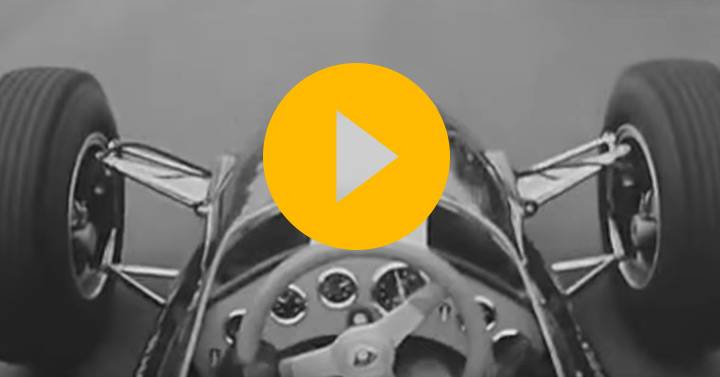 Jim Clark in video