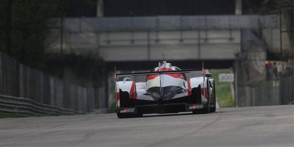 FIA WEC Prologue gallery