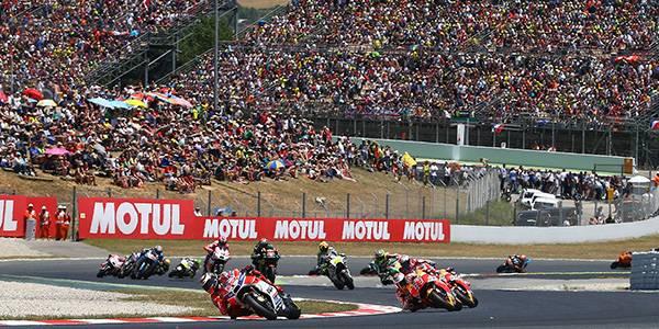 Rider insight with Freddie Spencer: 2017 Catalunya Grand Prix