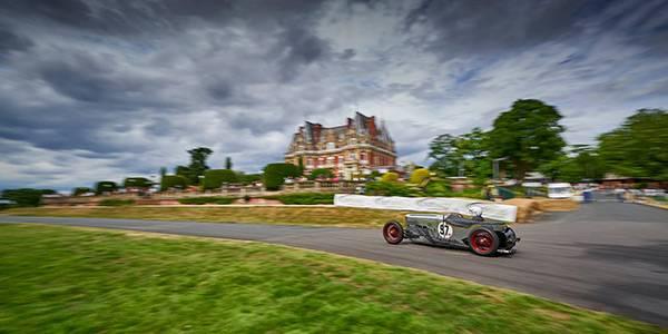 Chateau Impney Hill Climb raises the bar