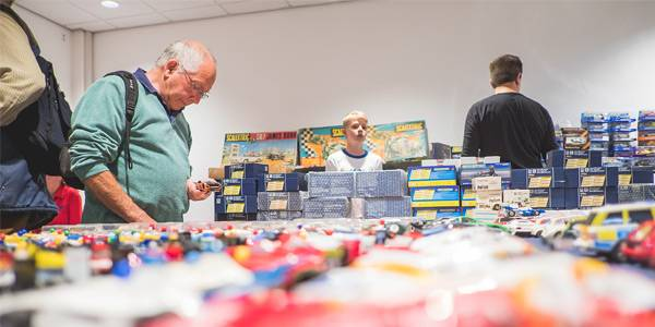 Gallery: Slot Car Festival
