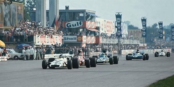 Classic Italian Grands Prix