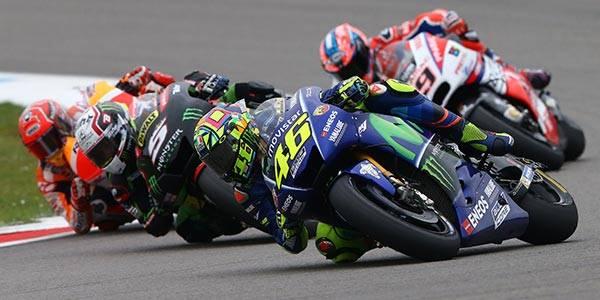 MotoGP's thrilling unpredictability explained