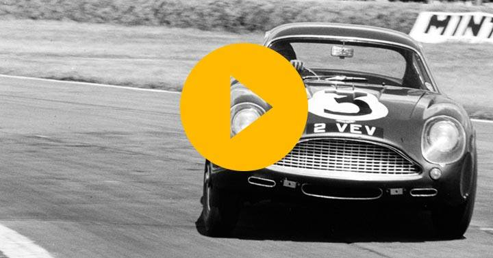 A history of Aston Martin Racing | How to Drive, episode two