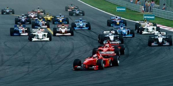 Classic Malaysian Grands Prix