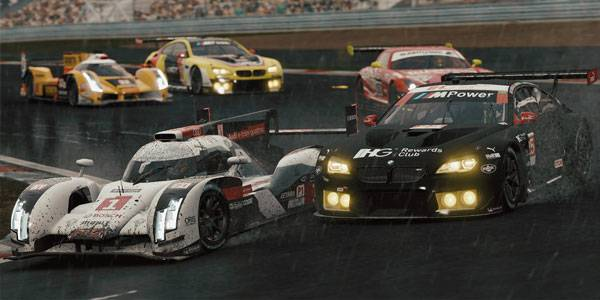 Project CARS 2: Giant killer