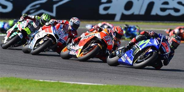 Which MotoGP bike will win the title?