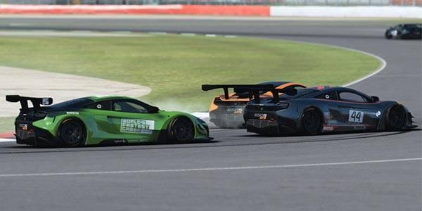 Inside McLaren's World's Fastest Gamer search