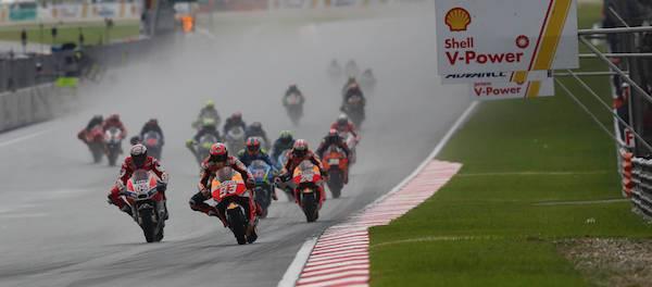 Rider Insight: Malaysian Grand Prix