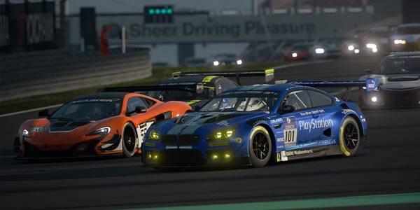 GT Sport: Review