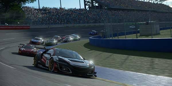 Gran Turismo Sport releases car list
