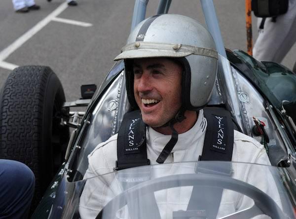 Ask David Brabham