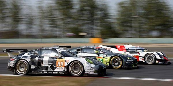 WEC: Cause for optimism