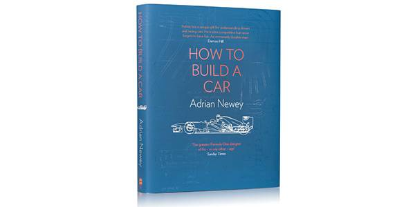 Review: How to build a car