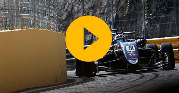 Watch: 2017 Macau Grand Prix live