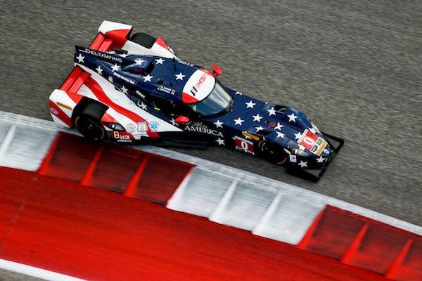 First DeltaWing up for sale