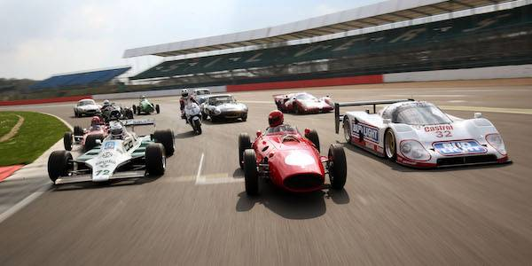 Reflections on the historic racing year