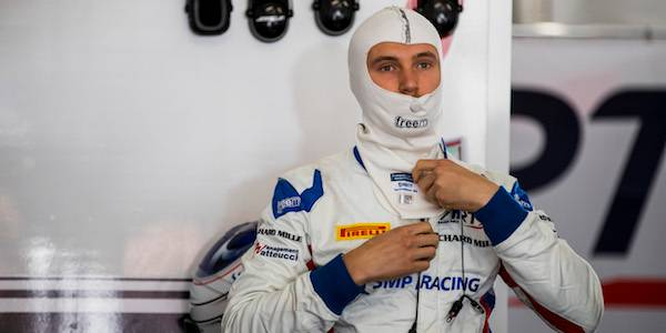 How Sirotkin landed the Williams seat