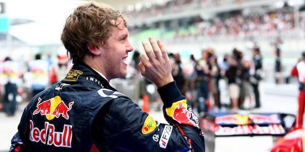 How F1 was overtaken…by darts