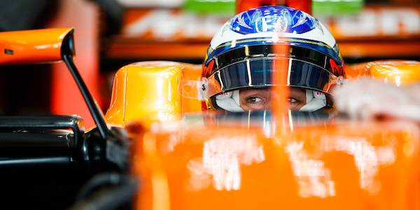 McLaren and Alonso: the payoff