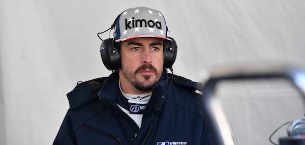 Alonso to compete in WEC and Le Mans 2018