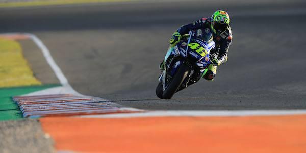 Yamaha pair fastest on day 2 of MotoGP testing