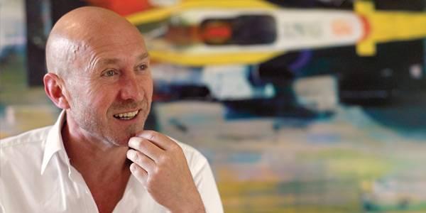 Le Mans Bugatti 1989: The Stig gets stuck