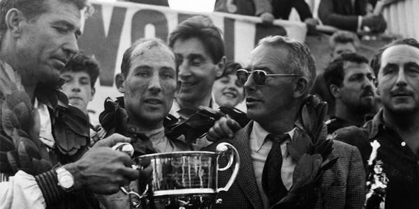 Stirling Moss: A retirement well earned