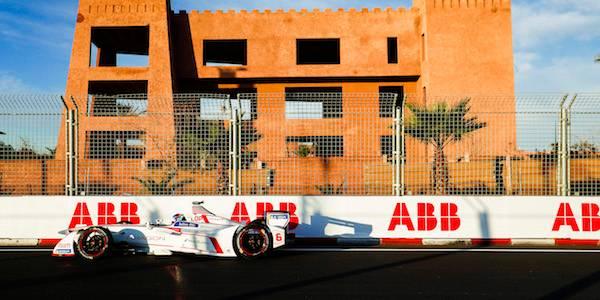 Just hot air? Formula E's new ABB era