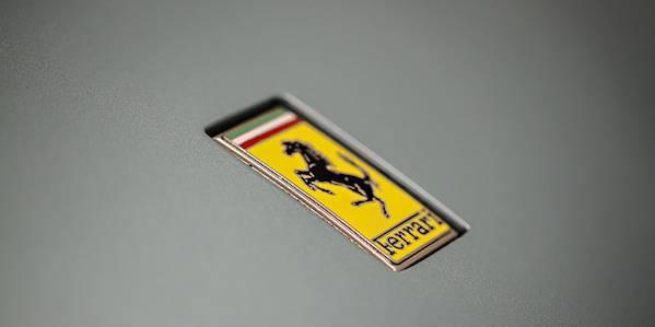 Gallery: Pininfarina's one-off Ferrari GTB