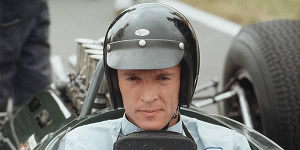 Dan Gurney – 1931-2018