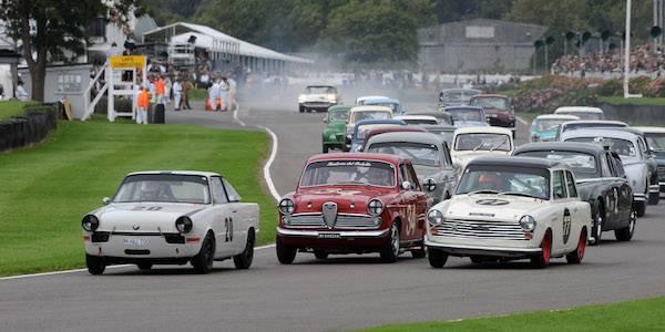 Looking ahead to the historic racing season