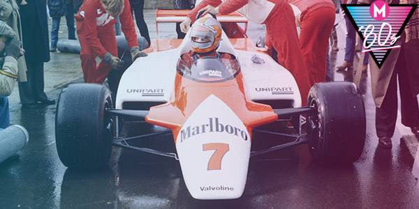 '80s month: Watson's landmark British GP success