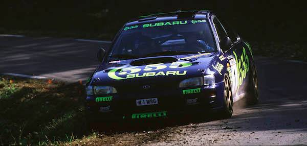 Race Retro to celebrate Prodrive boss