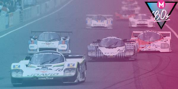 '80s month: Group C, the greatest era