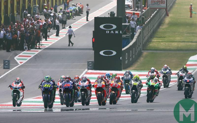 BT Sport signs 3 year MotoGP deal