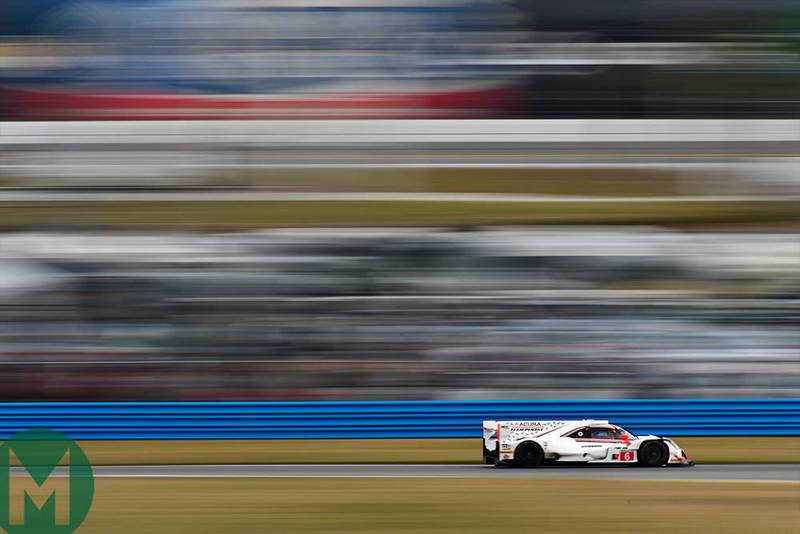 Montoya to compete at Le Mans 24 Hours