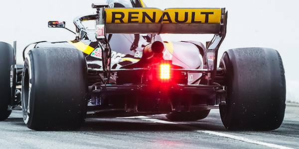 F1 exhaust blowing: not just hot air