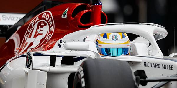 Sauber F1 reaps Alfa rewards with expansion