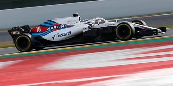 Williams issues vote of confidence on F1 engine parity