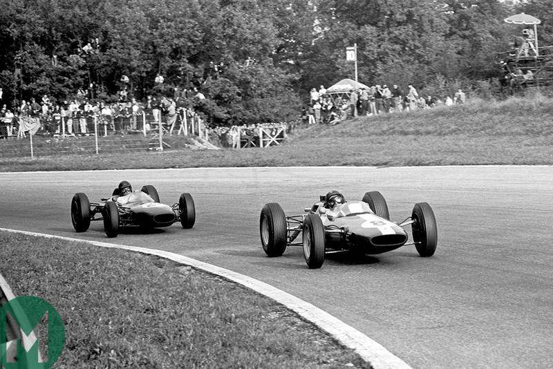 Jim Clark – The best of the best, extract #2