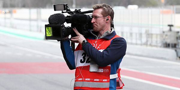 F1 TV to launch at Spanish Grand Prix