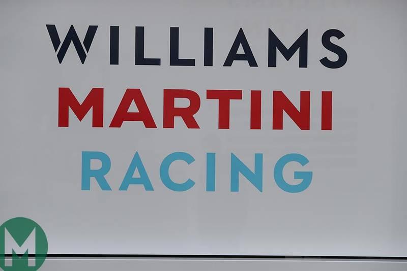 Williams splits with head of aero