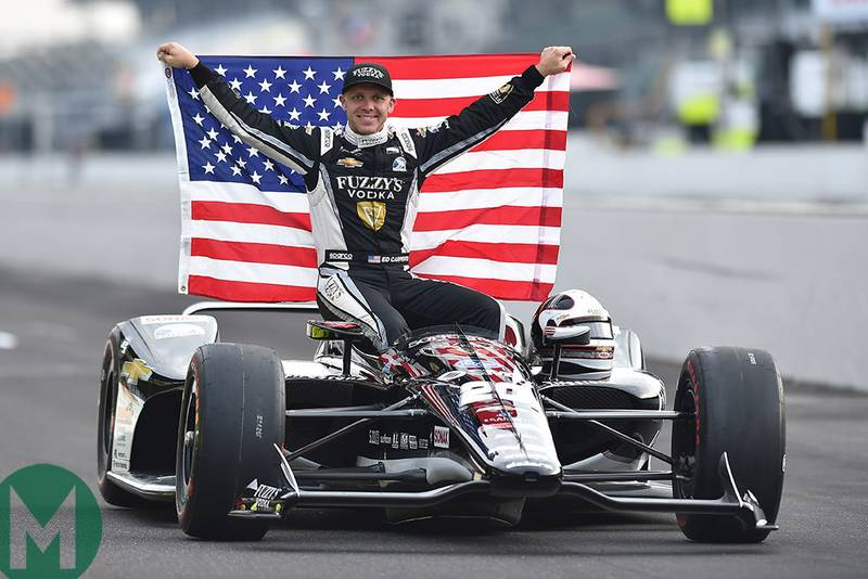2018 Indy 500: Ed Carpenter and the driver-owner club