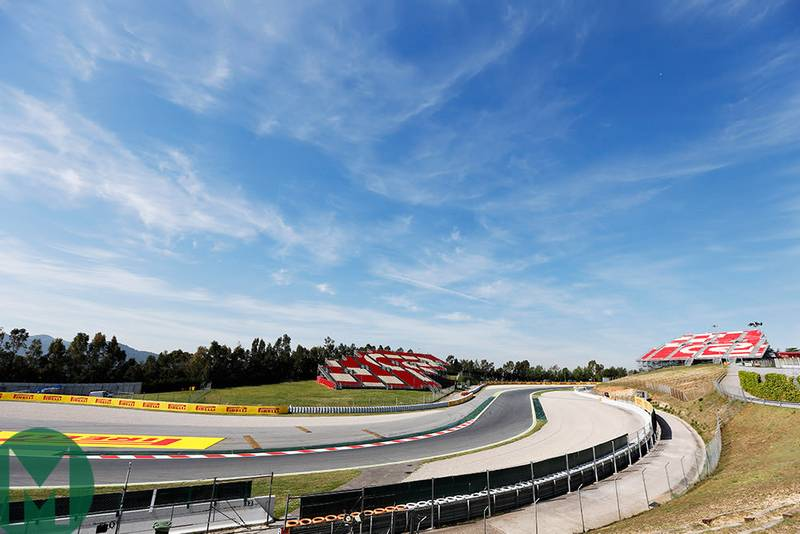 In defence of Circuit de Catalunya