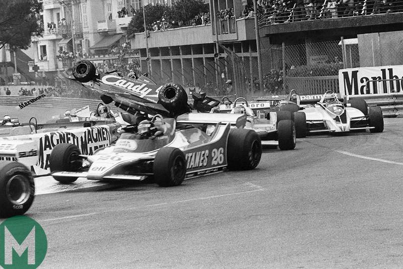 On this day in motor sport – May 18-24