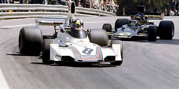 Gallery: evolution of Brabham