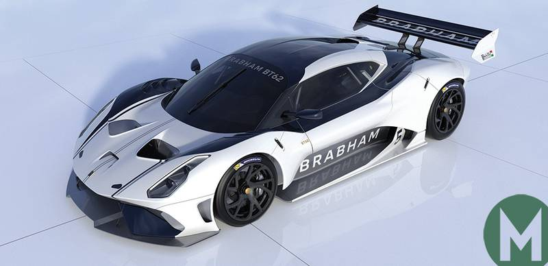 Does Le Mans beckon for Brabham?